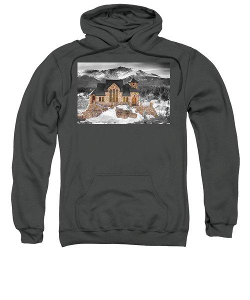Chapel On The Rock Bwsc Sweatshirt