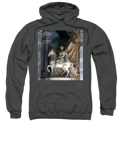 Charlemagne  Sweatshirt
