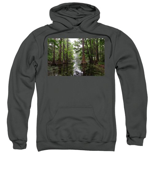 Charleston Swamp Sweatshirt