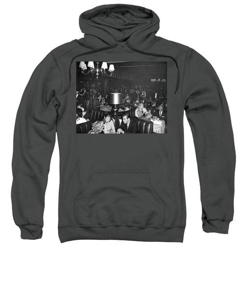 Chasen's Hollywood Restaurant Sweatshirt