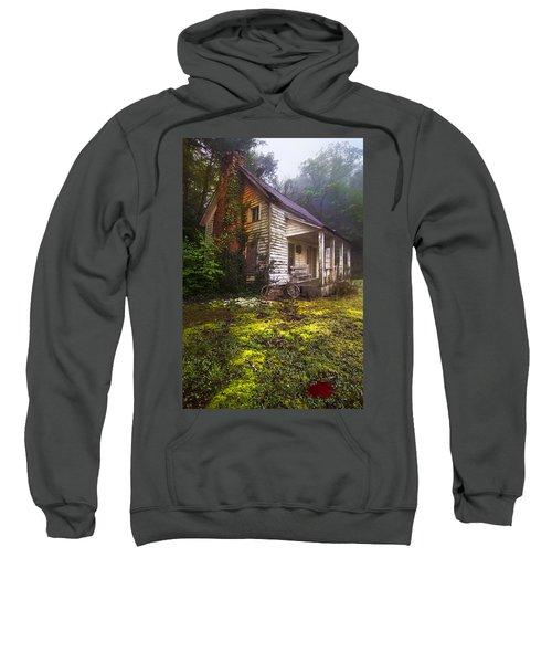 Childhood Dreams Sweatshirt