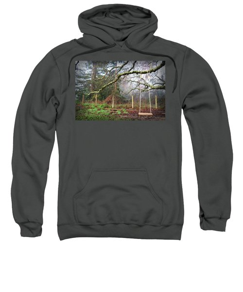 Childhood Swing Sweatshirt