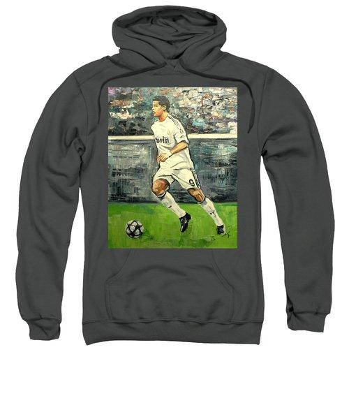 Christiano Ronaldo Sweatshirt
