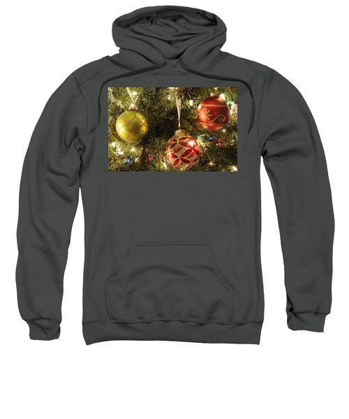 Christmas Cheer Sweatshirt