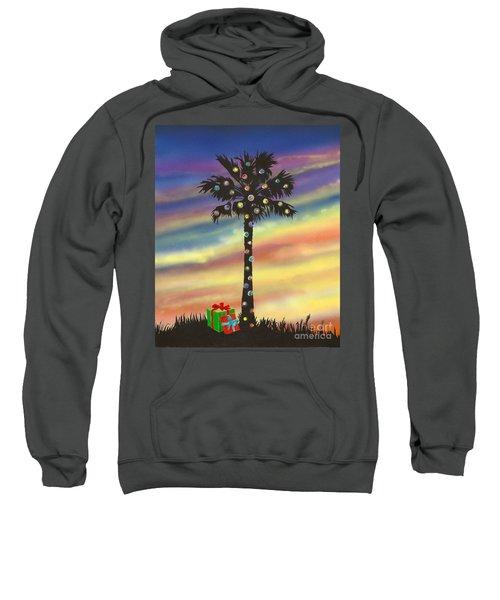 San Clemente Christmas Sweatshirt