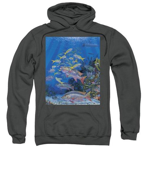 Chum Line Re0013 Sweatshirt