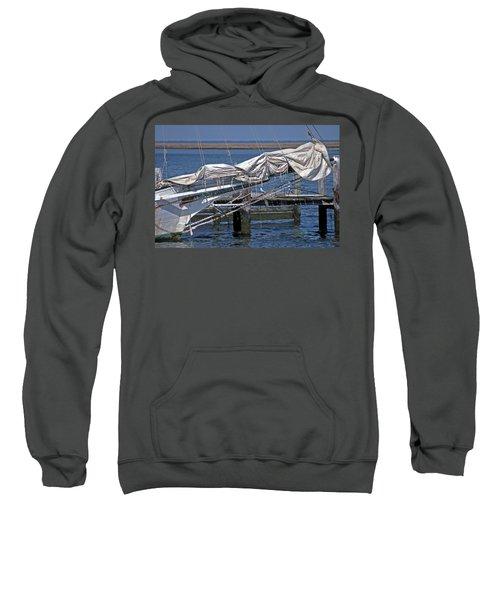 City Of Crisfield Sweatshirt