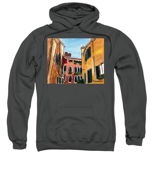 Close Quarters Sweatshirt