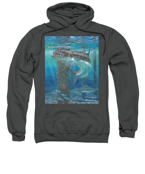 Cobia Strike In0024 Sweatshirt