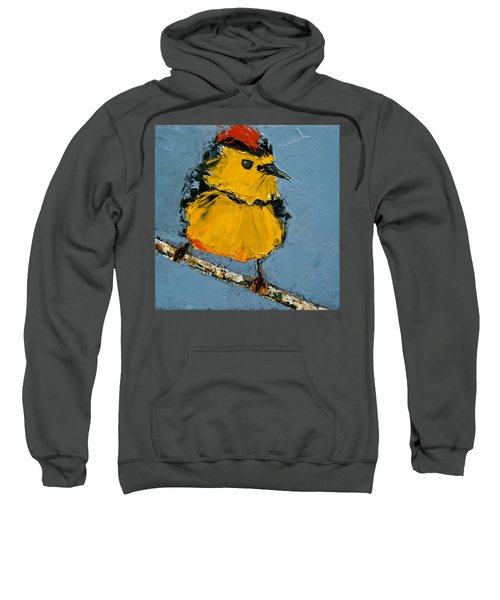 Collard Redstart Sweatshirt