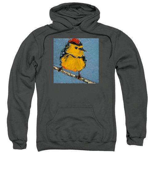 Collard Redstart Sweatshirt
