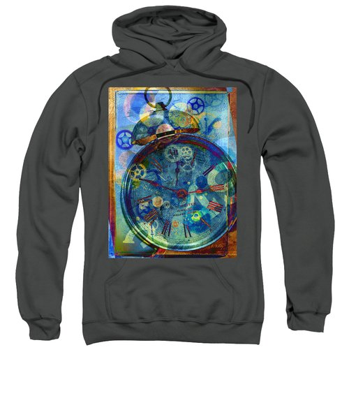 Color Time Sweatshirt