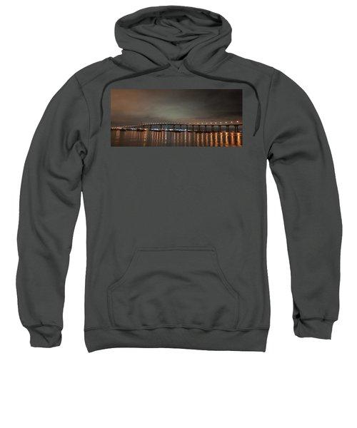 Coronado Bridge San Diego Sweatshirt