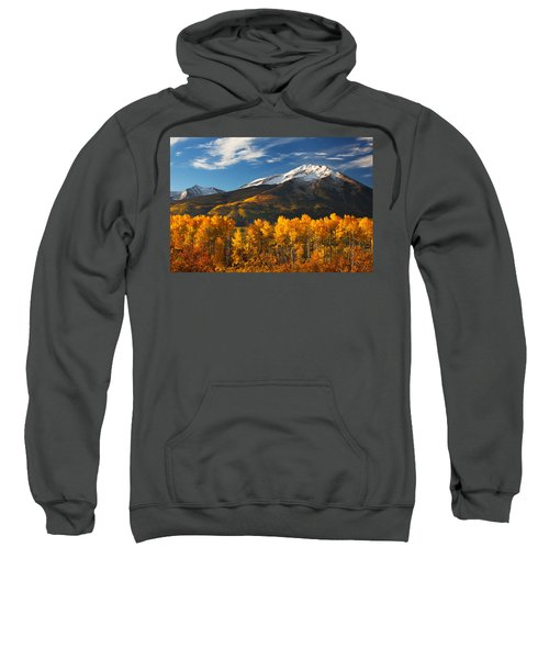 Colorado Gold Sweatshirt