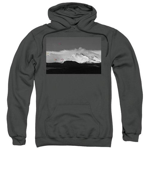 Colorado Rocky Mountain High Sweatshirt