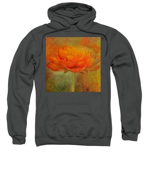 Colorful Impressions Sweatshirt