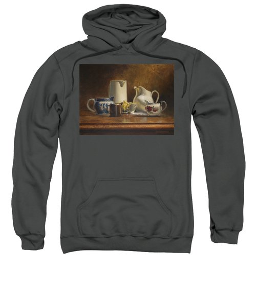 Comfort Those That Mourn Sweatshirt