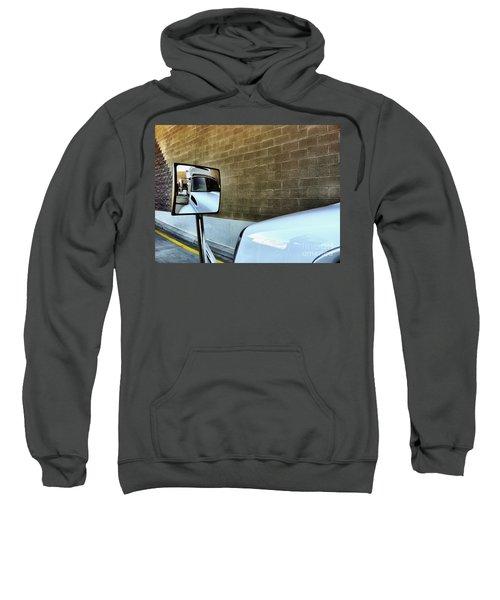 Commercial Truck Sweatshirt