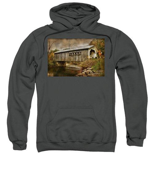 Comstock Bridge 2012 Sweatshirt
