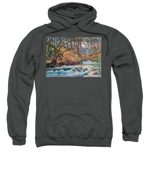 Connellys Run Sweatshirt