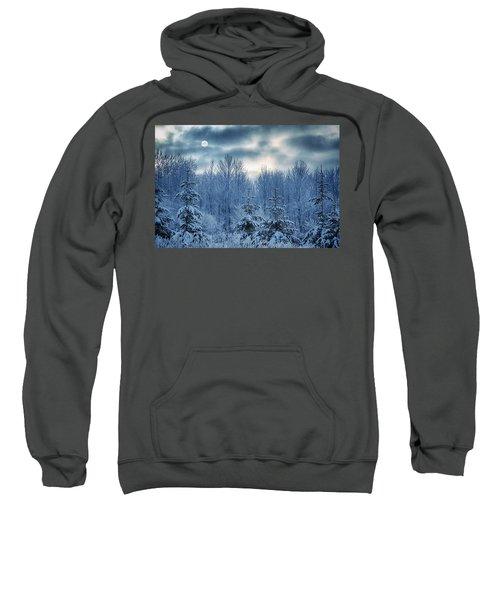 Cool Sunrise Sweatshirt