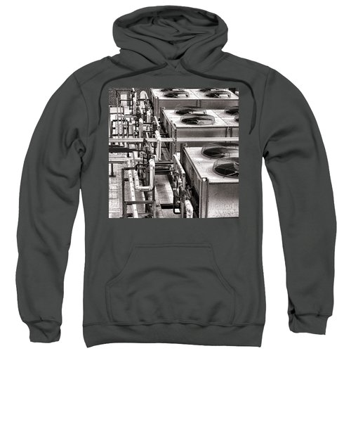 Cooling Force Sweatshirt