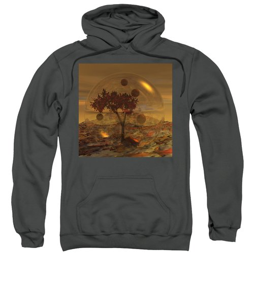 Copper Terrarium Sweatshirt