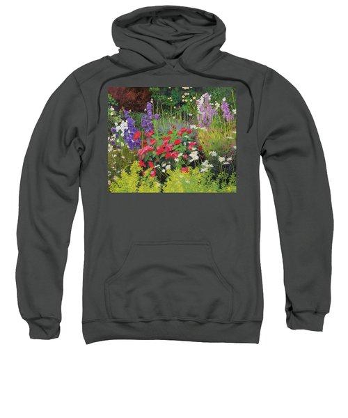 Cottage Garden Sweatshirt