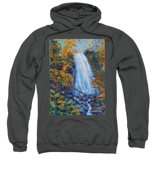Crab Tree Falls Sweatshirt