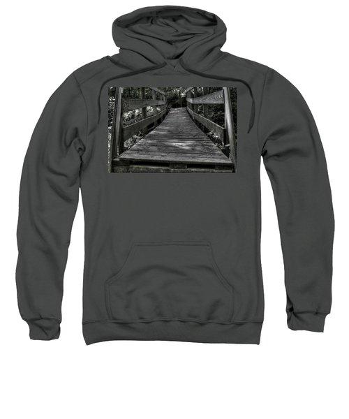 Crooked Bridge Sweatshirt