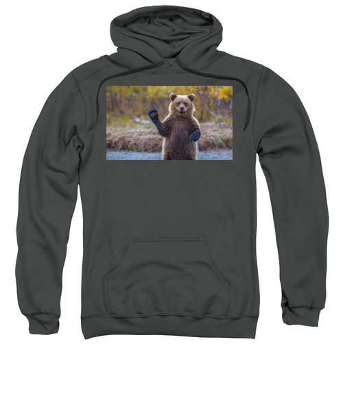 Cub Scouts Honor  Sweatshirt