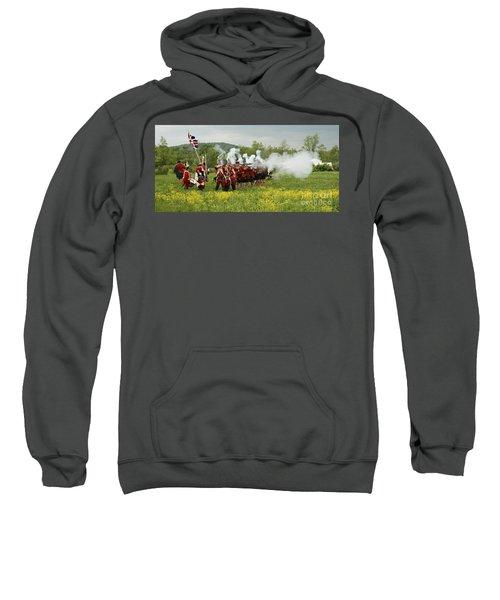 Culloden Loyalists Sweatshirt