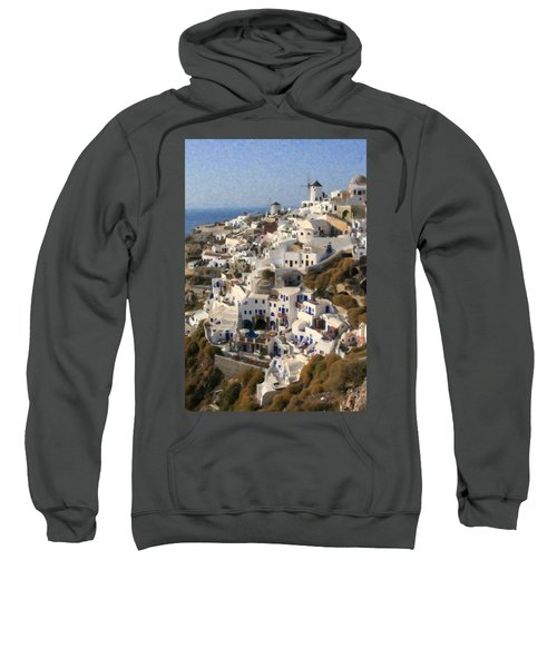 Cyclades Grk4309 Sweatshirt