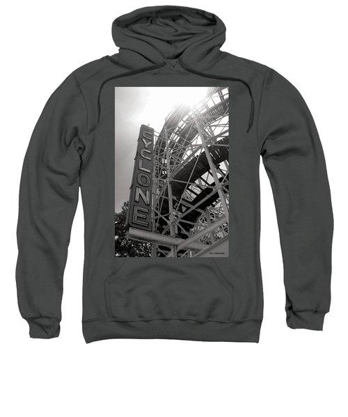 Cyclone Rollercoaster - Coney Island Sweatshirt