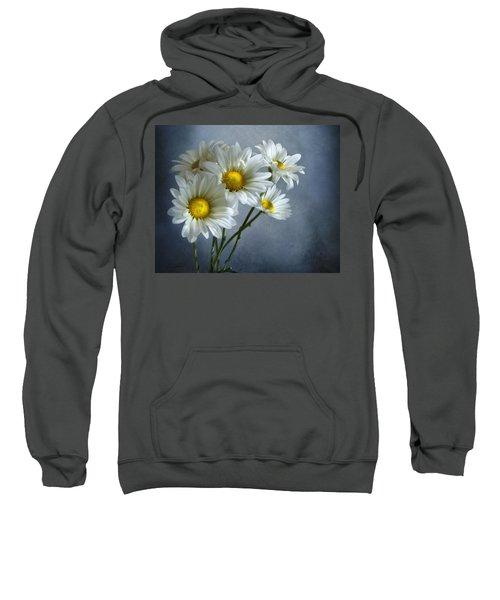 Daisy Bouquet Sweatshirt