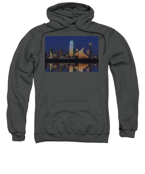 Dallas Aglow Sweatshirt