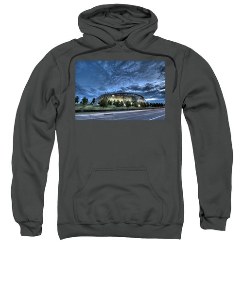 Dallas Cowboys Stadium Sweatshirt