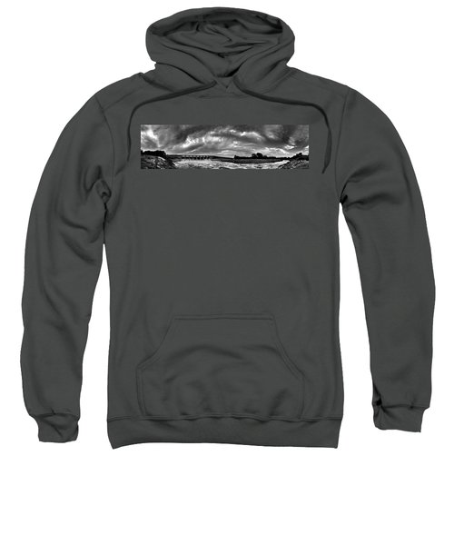 Dam Panoramic Sweatshirt
