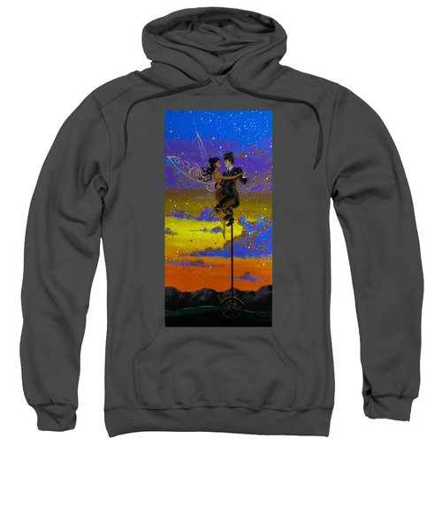 Dance Enchanted Sweatshirt
