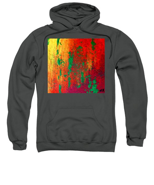 Dancing In The Sun Sweatshirt
