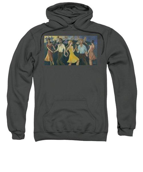 Dawn Dance Sweatshirt