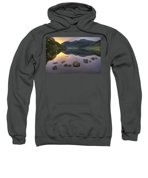 Dawn Of A New Day Sweatshirt