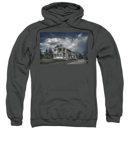 Dead End Street Sweatshirt