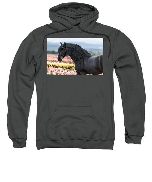 Deep In The Fields Sweatshirt