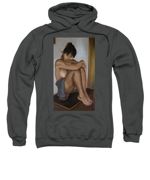 Deep In Thought Sweatshirt