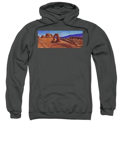 Delicate Arch Sweatshirt
