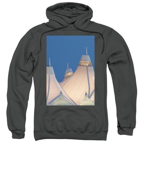 Denver International Airport Sweatshirt