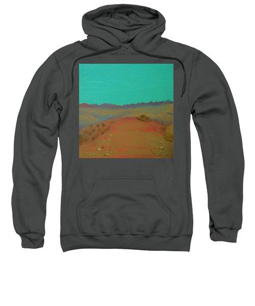 Desert Overlook Sweatshirt