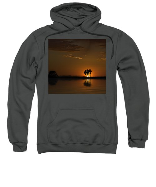 Desert Sunset Sweatshirt