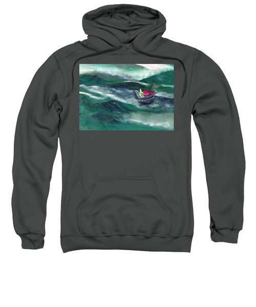Destiny Sweatshirt